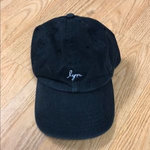 Love your melon cap